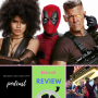 Artwork for Deadpool 2-Movie Review SPOILERS