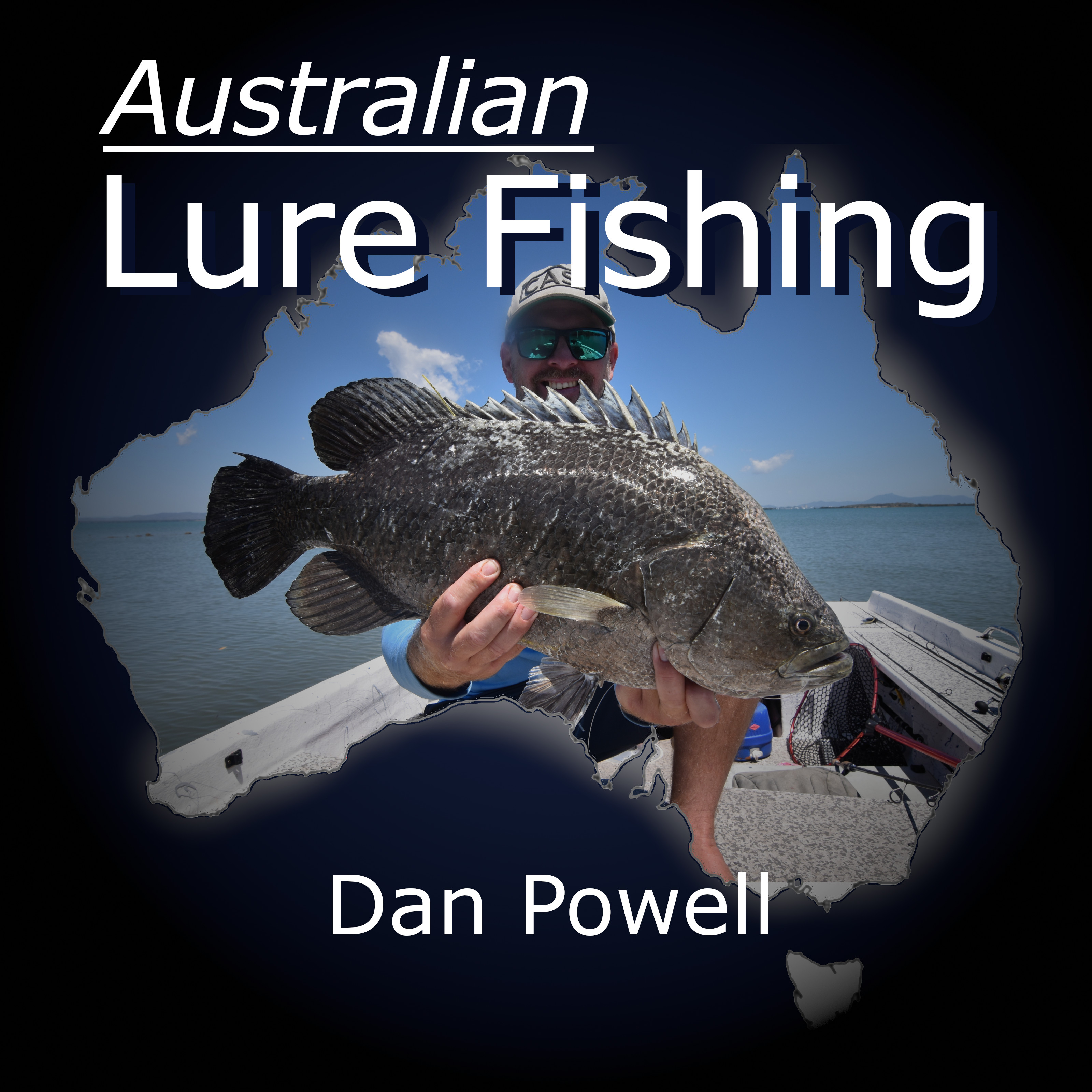 Episode 163: Gladstone Tripletail With Dan Powell
