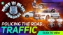 Artwork for BEST In BLUE Podcast | Policing the Roads...TRAFFIC | KUDZUKIAN