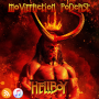 Artwork for MovieFaction Podcast - Hellboy 2019