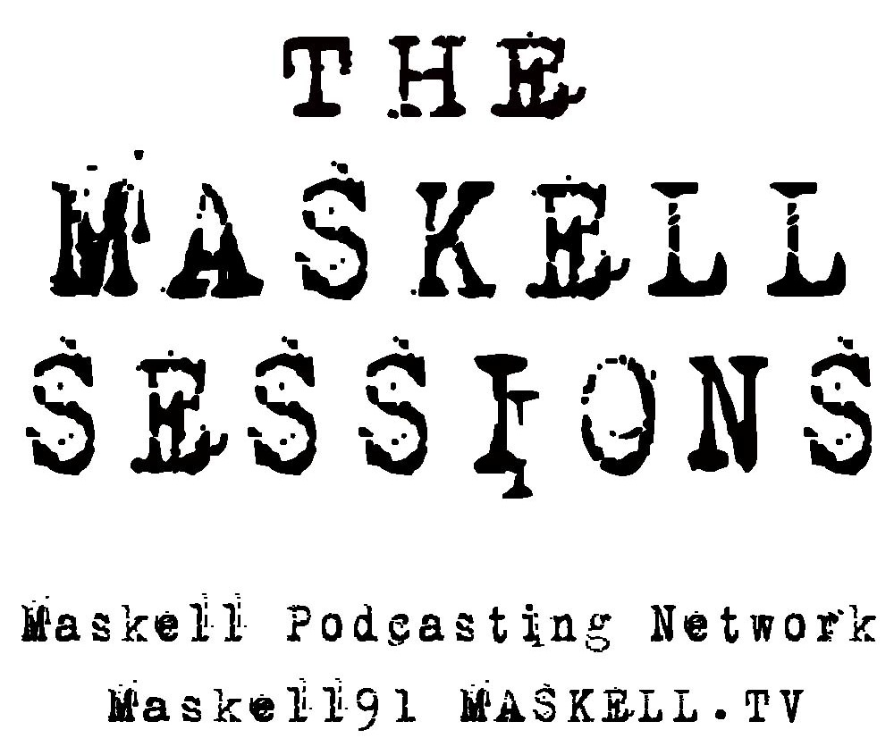 Artwork for The Maskell Sessions - Ep. 105