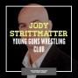 Artwork for Young Guns coach Jody Strittmatter