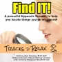 Artwork for Find It! A Guided Hypnosis Experience