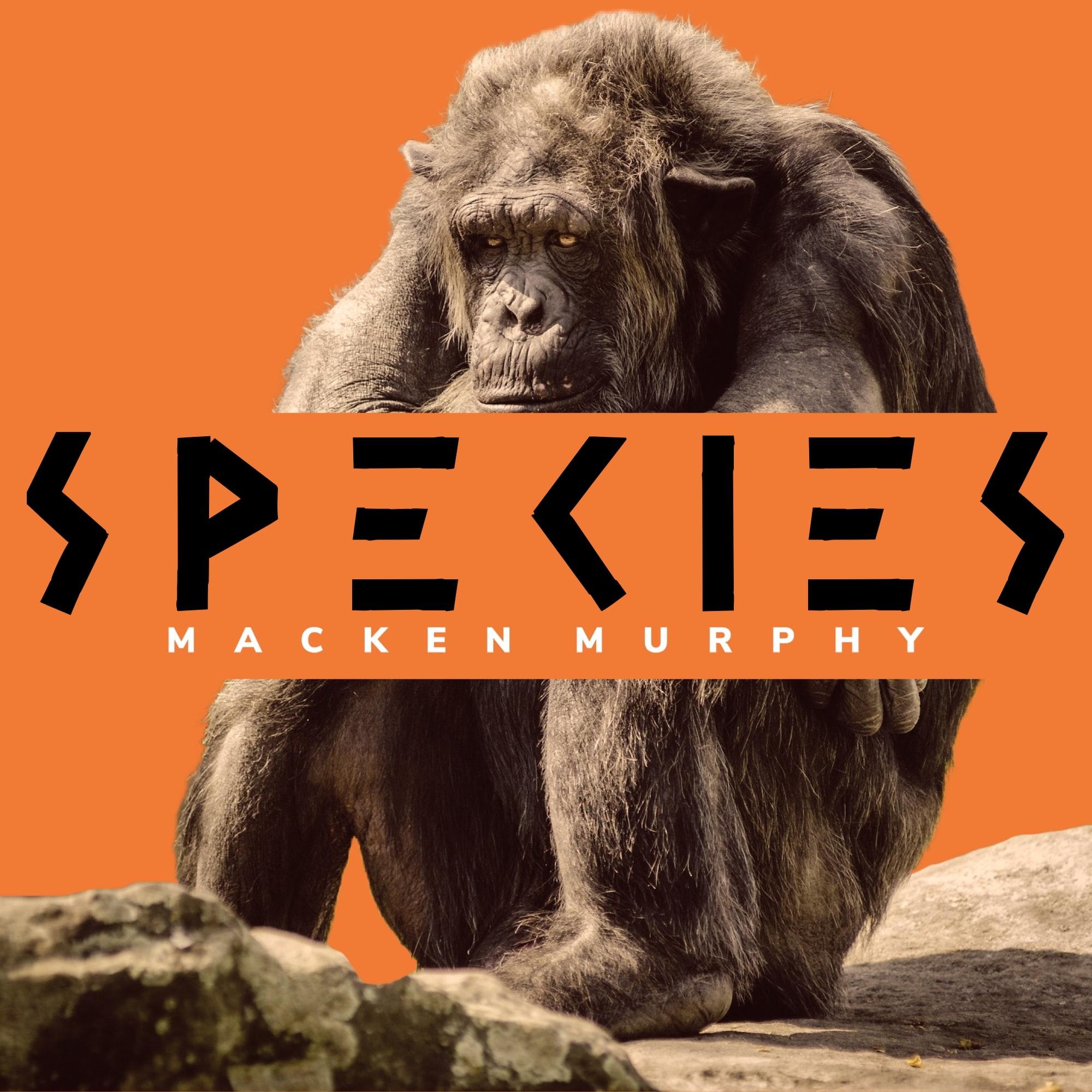 Species show art