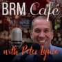 Artwork for BRM Cafe with Leanne, Crystal and Mark from Purdue