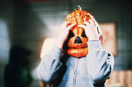 Episode 38 - Pre-Halloween Jitters