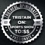 Artwork for TO:SS Tristain On: Sports Show  EP 3