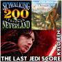 Artwork for 200: The Last Jedi Score - Kylo Ren