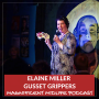 Artwork for 12 Giggling about incontinence with Elaine Miller, Gusset Grippers