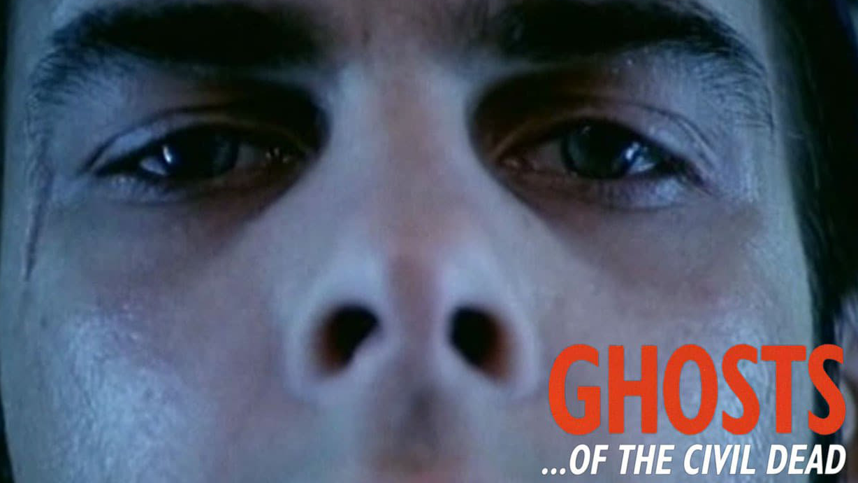 ISTYA Ghosts of the civil dead movie review