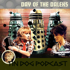 TDP 202: Day Of The Daleks