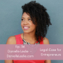 Artwork for Ep. 36 - Danielle Leslie Shares How to Monetize Your Content From Day 1