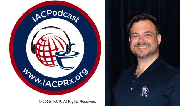 The Pharmacy Podcast Show and IACP Podcast United Pharmacy Podcast Episode 211