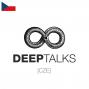 Artwork for Deep Talks 5: Andrea Procházková