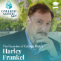 Artwork for HARLEY FRANKEL: The Story Behind College Match and our Inspirational Founder