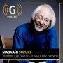 Artwork for Masaaki Suzuki on returning to Bach's St Matthew Passion