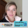 Artwork for Investor Connect - 548 - Caroline Lewis of Rogue Venture Partners