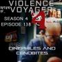 Artwork for S4EP138 - Violence Voyager (2018)
