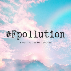 #Fpollution ~ The Pollution Story Behind Fluoridation