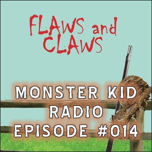 Monster Kid Radio #014 - 20 Million Miles to Edward J. Russell