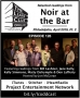 Artwork for The Liars Club Oddcast # 126 | Noir at the Bar, Authors Reading their Works, Recorded Live in Philly