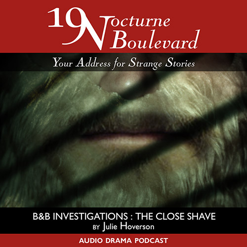 19 Nocturne Boulevard - The Close Shave (B&B #3)