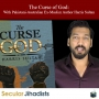 Artwork for EP77: The Curse of God: With Pakistani-Australian Ex-Muslim Author Harris Sultan