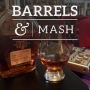 Artwork for Episode 4 - Kris and Kate from Barrels & Mash