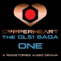 Artwork for The GL51 Saga Part 1