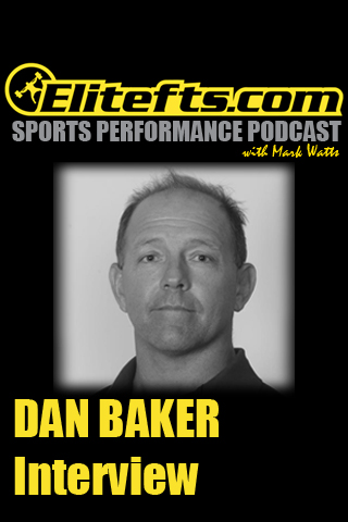 Elitefts SPP: Dan Baker Interview