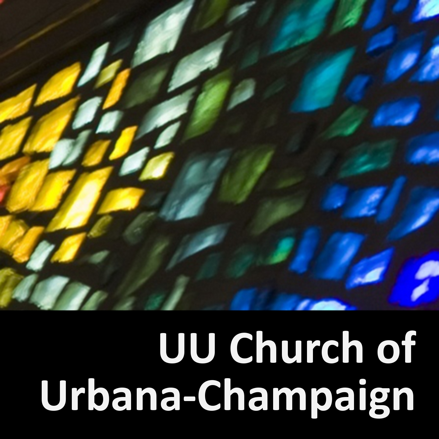 Unitarian Universalist Church of Urbana-Champaign show art