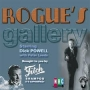 Artwork for 079-111121 - In the Old-Time Radio Corner - Rogue's Gallery