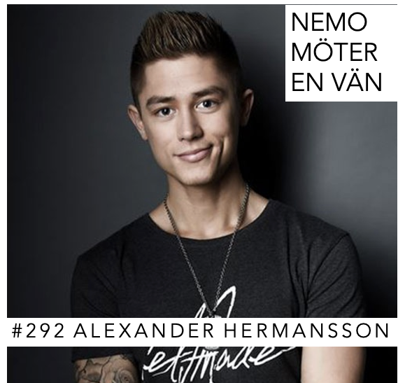 292. Alexander Hermansson