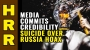 Artwork for Media commits credibility SUICIDE over Trump / Russia collusion HOAX