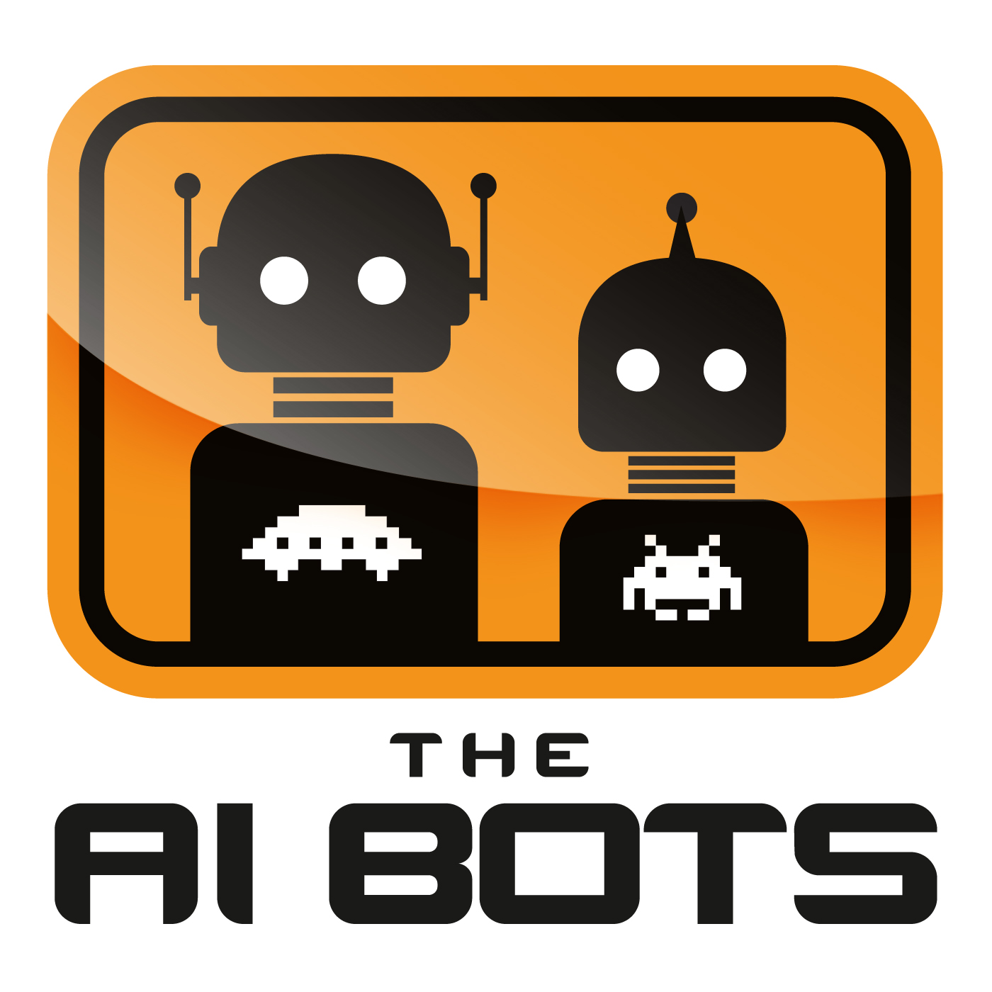 Ep 30 The Best of AI Bots Skits