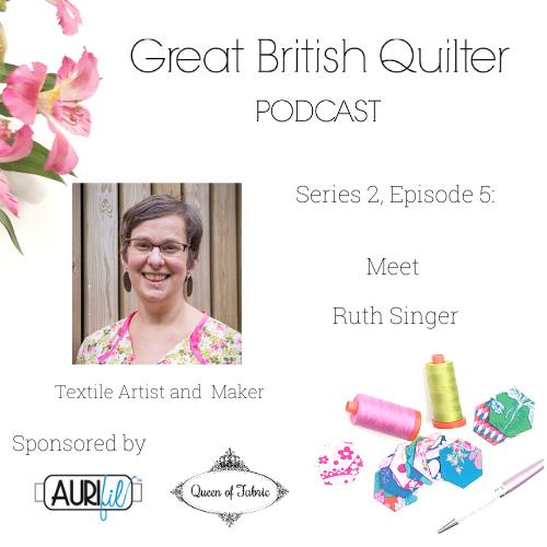 Meet Ruth Singer