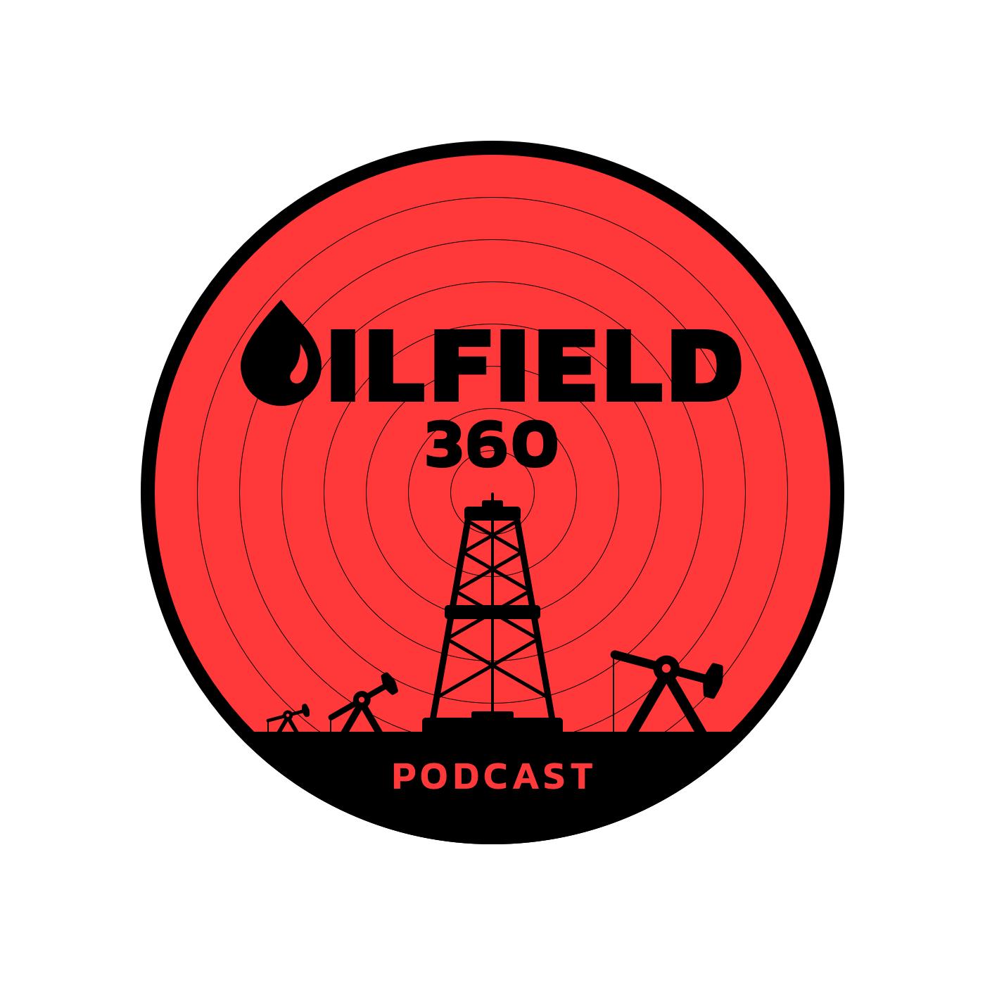 Oilfield 360 Podcast show art
