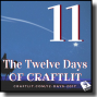 Artwork for 12 Days of CraftLit - Eleventh Day