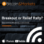 Artwork for Breakout or Relief Rally? - E178