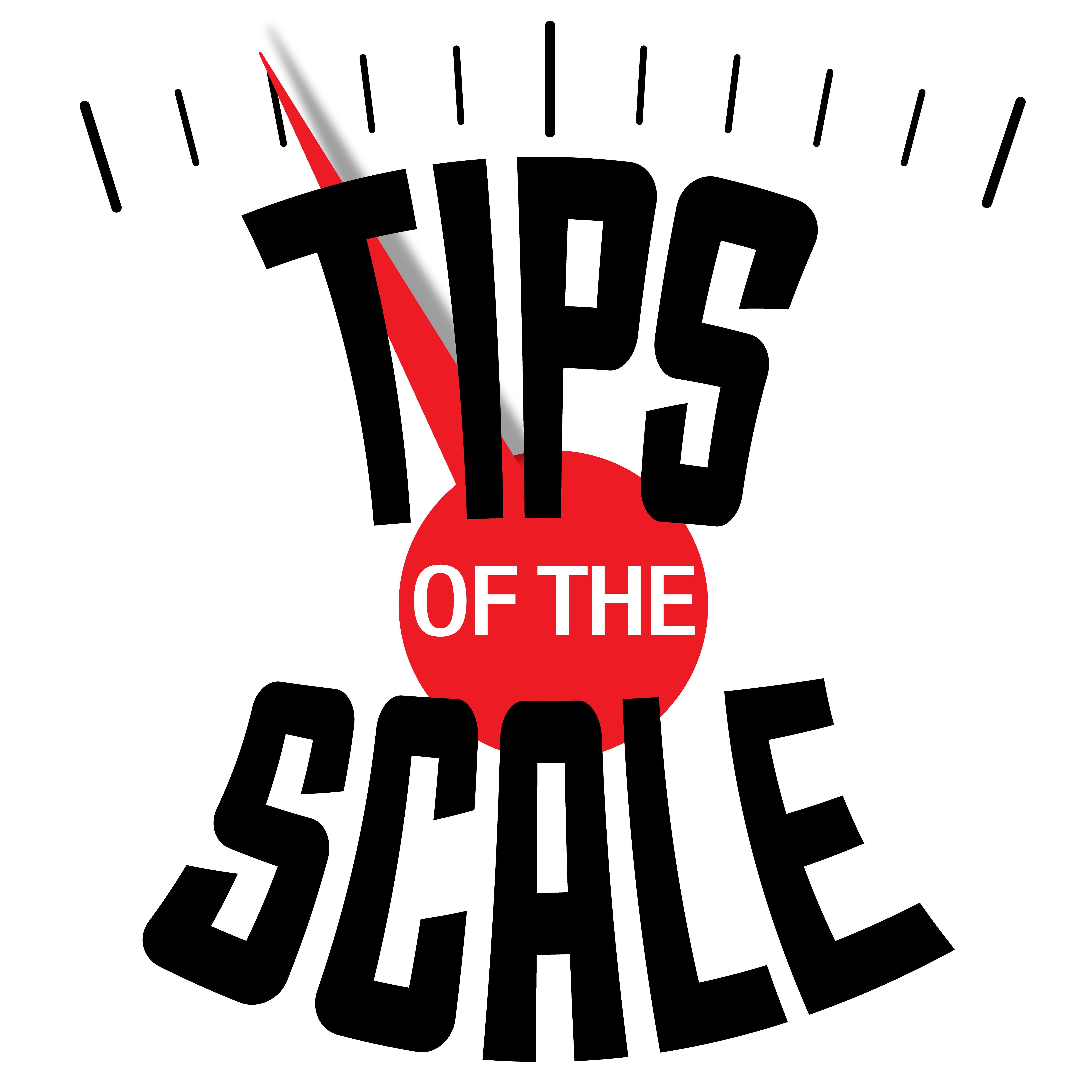 1: Sam Lomeli of TipsOfTheScale.com