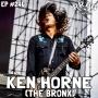 Artwork for EP246 - Ken Horne (The Bronx)