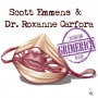 Artwork for #442 - Dr. Roxanne Carfora & Scott Emmens