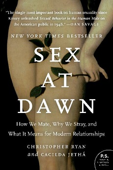 Choice Conversations: Hips Don't Lie: 'Sex at Dawn' book review