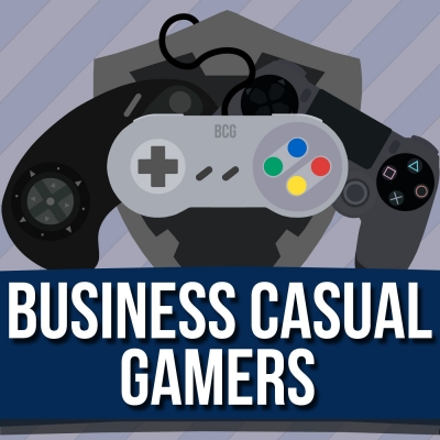 Business Casual Gamers show image
