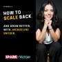 Artwork for 14: Scaling back to grow better, with Jacqueline Snyder