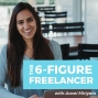 Artwork for 112 | Why You Should Take Calculated Risks in Freelancing (and in Life)