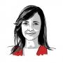 Artwork for #24 Susan Cain: Leading the Quiet Revolution