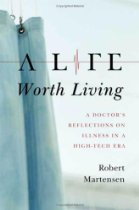 "#29 Books and Ideas: ""A Life Worth Living"""
