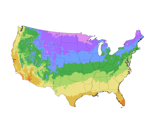 Hot Takes on Cold Hardiness