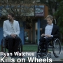 Artwork for Ryan Watches a Movie 265 - Kills on Wheels